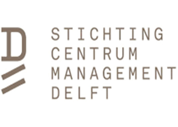 Stichting centrum management Delft logo