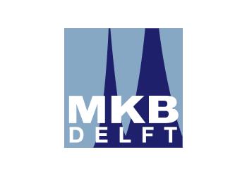 Logo MKB delft